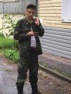 Участник №14: Евгений Киричек, Авиационные войска.