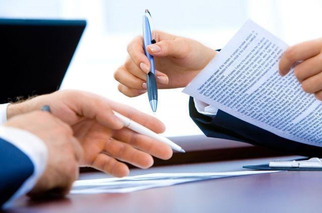 В Ноябрьске обозначали пять проблем для развития предпринимательства