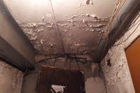 Тюменскую УК оштрафовали за ненадлежащее содержание дома по ул.Бабарынка