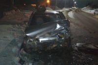 В результате ДТП получили травмы: водитель автомобиля «ВАЗ-2114», водитель автомобиля «ВАЗ-2110» и его пассажиры – 46-летний мужчина и шестилетняя девочка.
