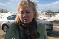 Танзиля Комкова является одной из обвиняемых по делу о пожаре в «Зимней Вишне».