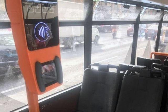 В Киеве заработает единый е-билет для метро и наземного транспорта: дата