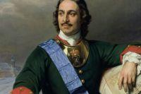 Петр I – один из наиболее выдающихся государственных деятелей не только России, но и мира.