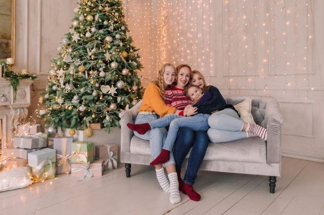 Елена Кашкарова поделилась мнением о семье как союзе мужчины и женщины