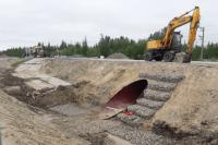 На Ямале за 2020 год построят и отремонтируют 350 км дорог