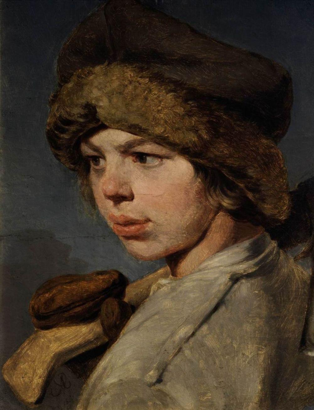 «Захарка», 1825.