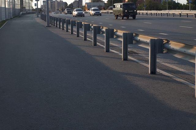 Почти 600 млн рублей направят на ремонт тюменских дорог
