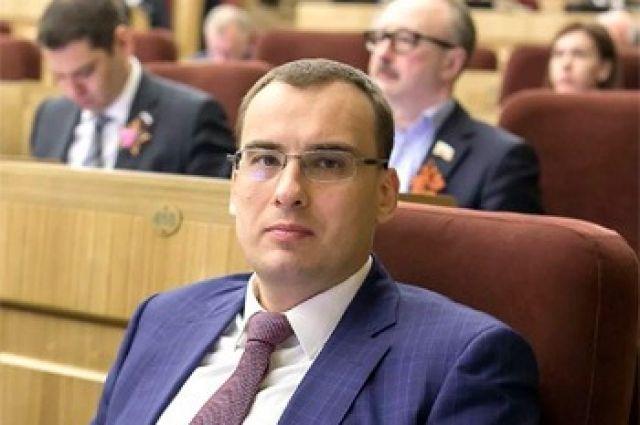 От лица Новосибирского отделения партии в поддержку инициативы выступил депутат Законодательного Собрания НСО Иван Сидоренко.