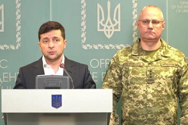 Провокация на Донбассе не изменит курс на прекращение войны, - Зеленский