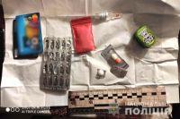 В Ровно учительница средней школы торговала наркотиками