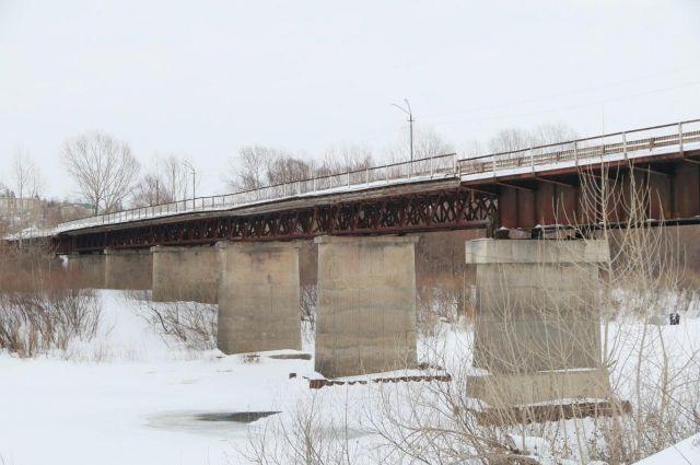 В этом году в Удмуртии обследуют 10 мостов.
