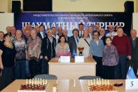 Среди ямальских ветеранов выбрали лучших шахматистов