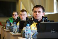 По мнению Алексея Косинова, нужно любить свое дело и стремиться постичь его в совершенстве.