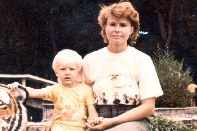 Больше всего Ирина Янина любила детей.