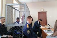Оренбургский облсуд оставил  Сергея Прошина под стражей.
