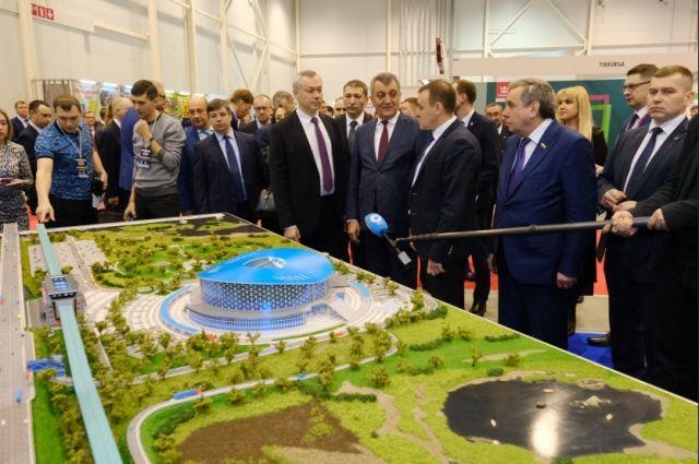 Более сотни компаний из России, Европы и Азии собрались в Новосибирске на  масштабном строительном форуме «Сибирская строительная неделя - Siberian Building Week 2020».