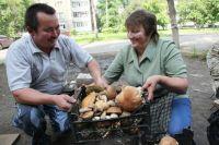 Далеко не все готовы отправиться в лес, чтобы потом засолить грибы.