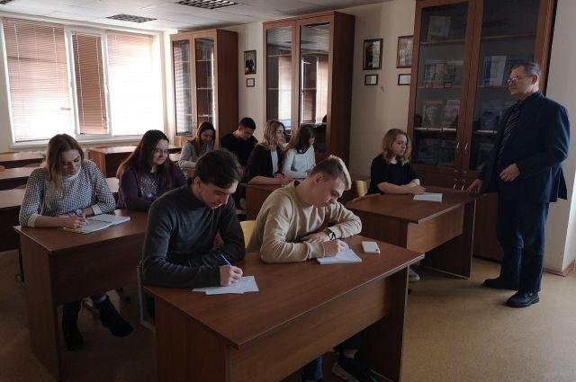 Тверской институт (филиал) Московского гуманитарно-экономического университета уже 20 лет успешно работает в областном центре.