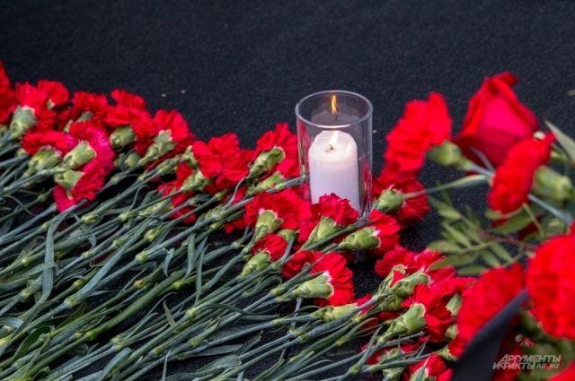 Панихида и прощание состоятся 20 февраля в храме Андрея Первозванного по адресу улица Старцева, 140 в 12.30.