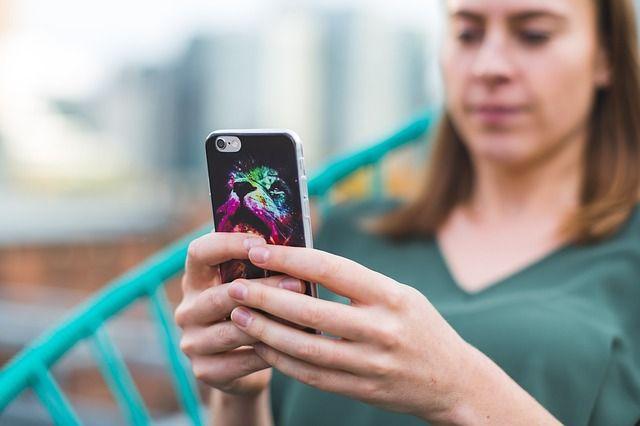 Что делать, если потерялся смартфон? Советы от экспертов МТС