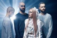 Рок-группа The Hardkiss презентовала клип на лирическую пеcню «Косатка»