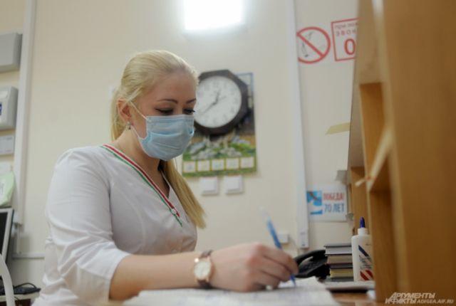 В Оренбуржье улучшается ситуации с заболеваемостью гриппом и ОРВИ.