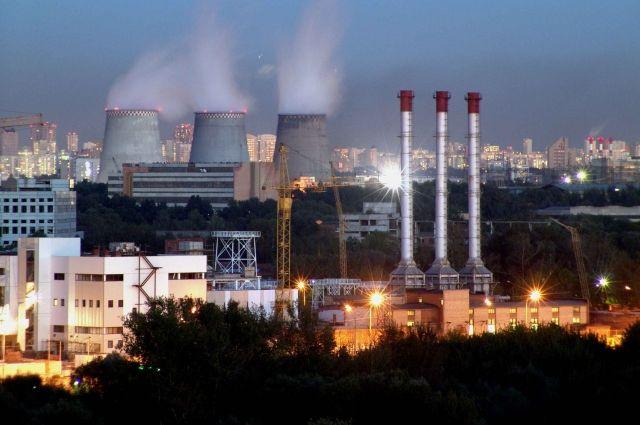 В Кабмине одобрили законопроект об уменьшении промышленного загрязнения