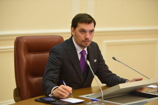 Кабинет министров создал Единую комиссию по вопросам политзаключенных