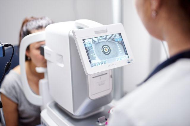 Врач-офтальмолог: «Регулярная проверка зрения необходима каждому» | ОБЩЕСТВО | АиФ Санкт-Петербург