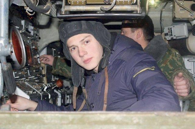 Некоторые ребята боятся трудностей, но для тех, кто задался целью поступить в военные вузы, не существует преград.