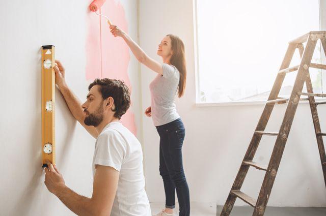Ограничат ли ремонт в квартирах тремя днями в неделю?