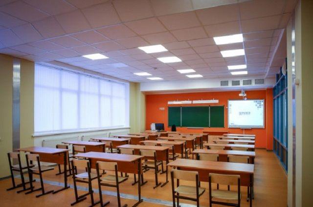 На карантине по ОРВИ в облцентре остаются четыре школы и 105 классов