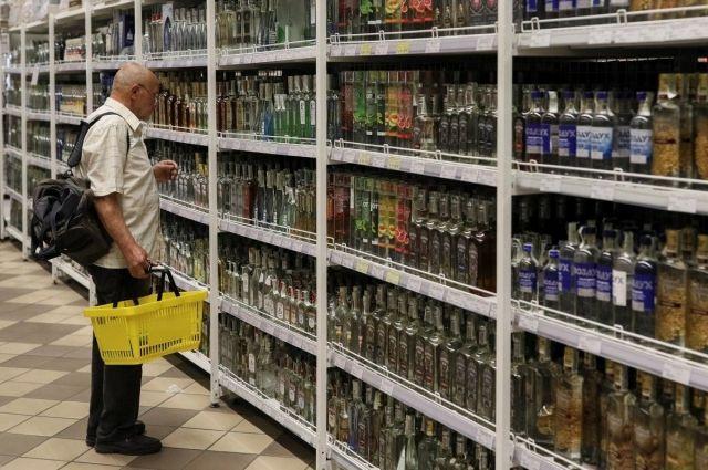 В Украине введут новые акцизные марки для алкогольных напитков