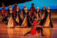 Красноярский коллектив уже выступал на крупнейших сценических площадках более чем 70 стран мира.