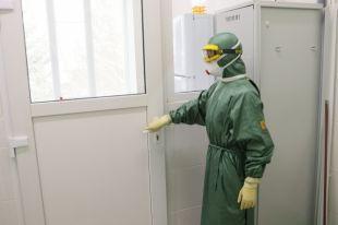 Ученый заявил о возможной эпидемии коронавируса в РФ - Известия