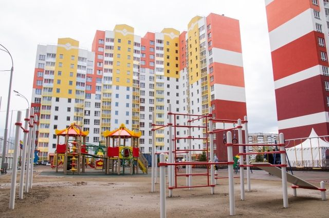 Стоимость квадратного метра для регионов устанавливает Министерство строительства.