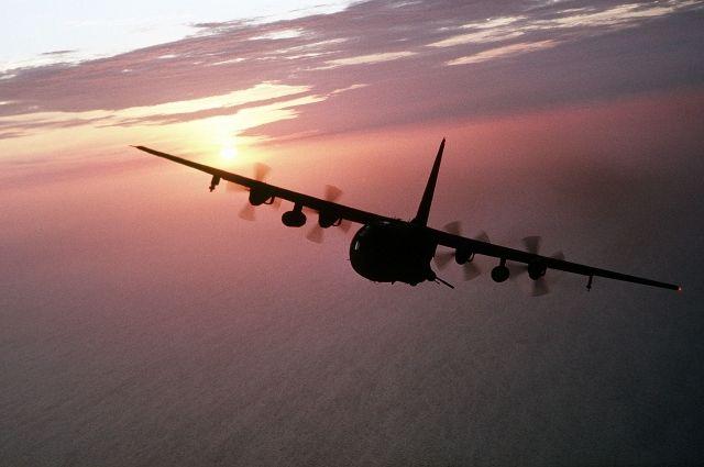 Самолет с эвакуированными из Китая украинцами приземлился в Харькове