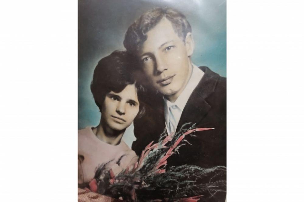 Галина и Владимир