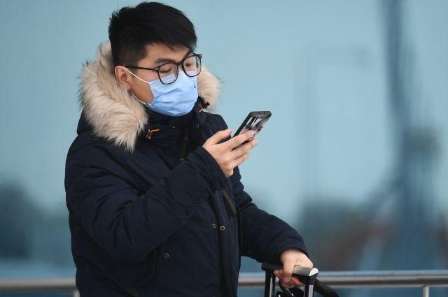 В Южной Корее скончался первый зараженный коронавирусом