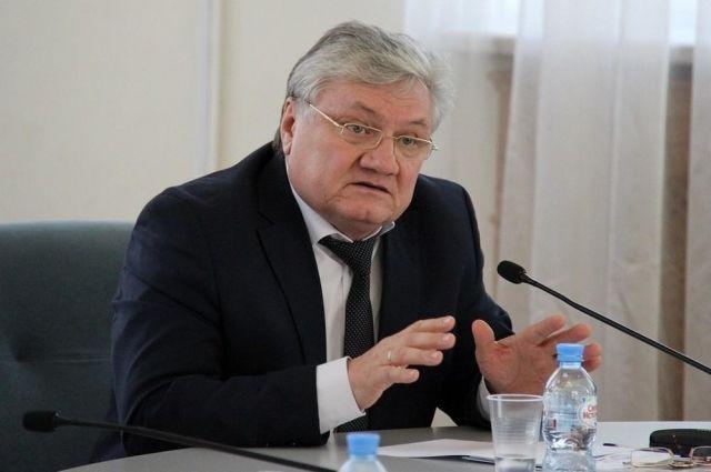 Сергей Миневцев: для решения проблем инвалидов действует рабочая группа