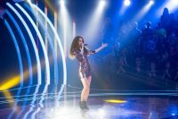 Азалия Гайнетдинова на шоу «Ну-ка, все вместе!»