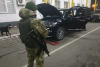 В Закарпатской области задержан дипломат-контрабандист