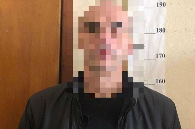 В Киеве полиция задержала вора, который унес 300 тысяч гривен