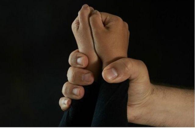 В Кривом Роге супруги снимали порно со своей четырехлетней дочкой