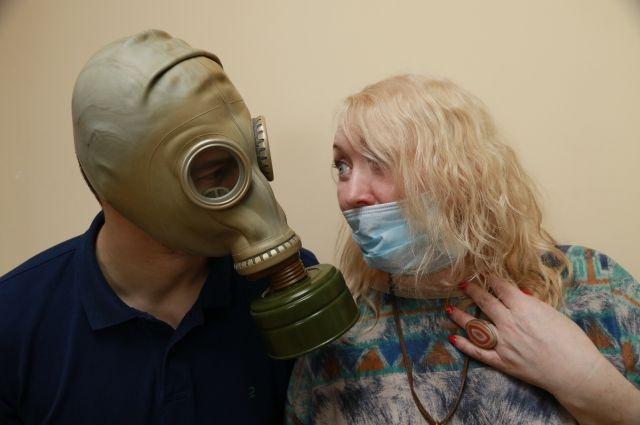 В Оренбуржье на коронавирус проверяют всех приехавших из Китая.