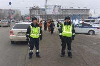 Мероприятие проходит на площади Гарина-Михайловского напротив вокзала «Новосибирск-Главный».