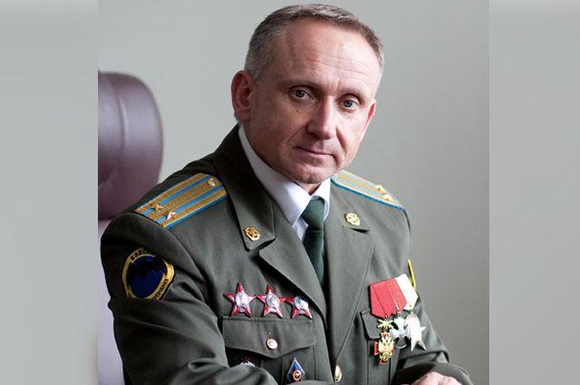 Андрей Панферов: