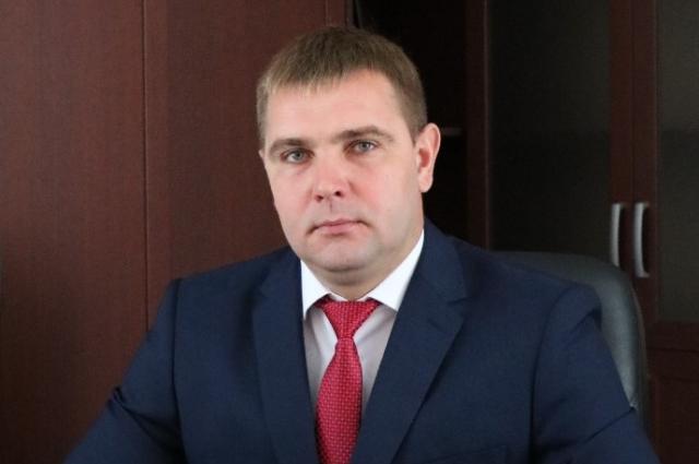 В администрации Оренбурга произошли кадровые обновления