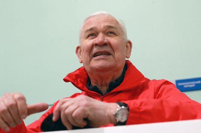 Владимир Юрзинов.