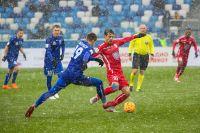 Год назад Тамбов на стадионе «Нижний Новгород» сражался с одноимённым клубом в ФНЛ. Теперь «волки»  сыграют в Нижнем домашние матчи премьер-лиги.